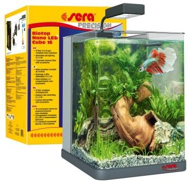 ¿Donde debería ubicar mi acuario?