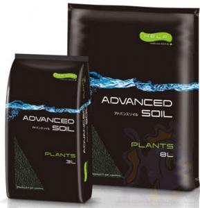 Advanced Soil Plants 3lts.