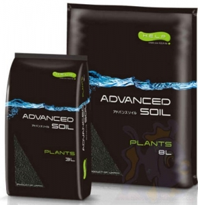 Advanced Soil Plants 8lts.