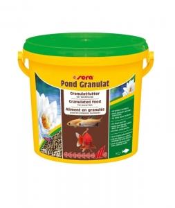 Pond Granulat 3800 ml