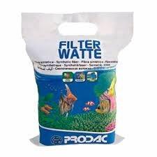 Filterwatte 250 Grs.