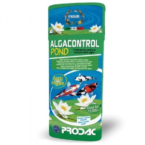 Algacontrol Pond 500 ml.