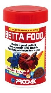 Betta Food 40gr