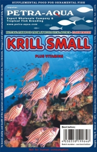 Krill Congelado