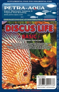 Discus Life Garlic Congelado