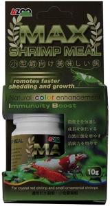 Max Shrimp Meal Color