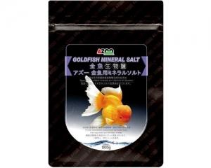 Goldfish Mineral Salt.