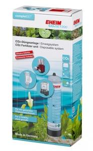 Eheim CO2SET200 botella desechable