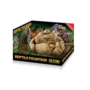 Fuente Reptil