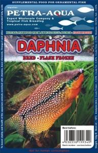 Daphnia Congelada