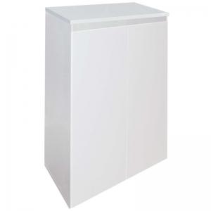 Mesa / Mueble 60x30 Blanco