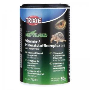 Complejo Vitamínico-mineral Hervíboros