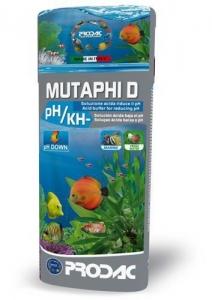 "Mutaphi "" D ""  pH / Kh 500ml"