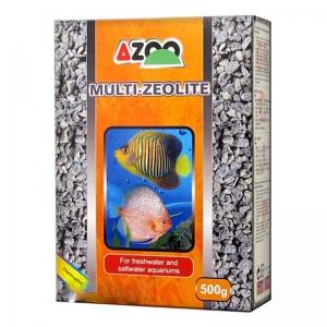 Multi-zeolite