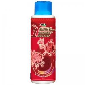 Preventivo Nº1 (hongos Y Parásitos)120ml