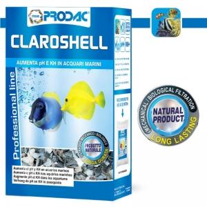 Claroshell