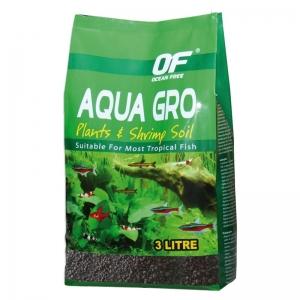 Aqua Gro Sustrato Plantas 3L