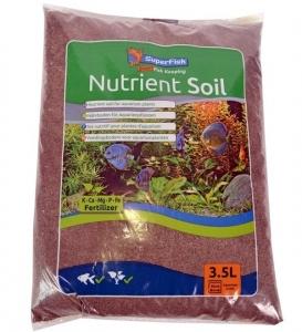 Suelo Nutritivo Plantas 3,5l