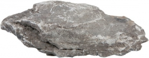 Roca Gris Superficie Irregular L