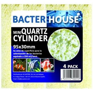 Bacter House Mini Quartz Cylindre