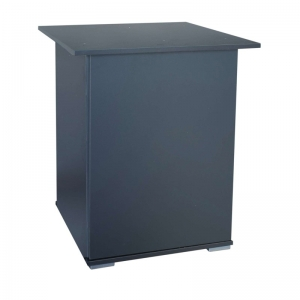 Mesa / Mueble Cubo 60x60 Gris