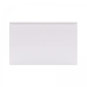 Mesa / Mueble 120x40 Blanco
