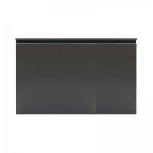 Mesa / Mueble 150x50 Negro