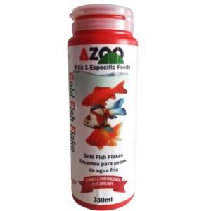 Escamas Peces Aqua Fría 330ml