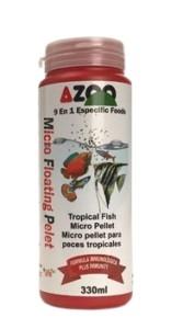 Pellet Peces Tropicales 120ml