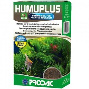 Humuplus