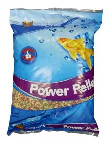 Power Pellet Pond 15 L.