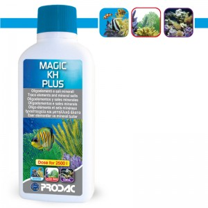 Magic Kh Plus 250ml