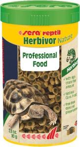 Reptil Herbivor Nature 250ml