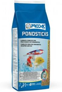 Pondsticks 8,3 L.