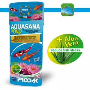 Aquasana Pond