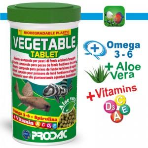 Vegetable Tablet 100ml