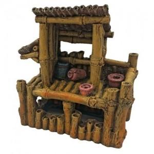 Casa Bambú L