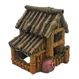 Casa Bambú S