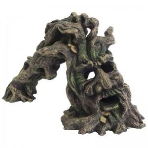 Árbol Monstruoso M