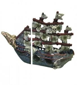 Naufragio Pirata